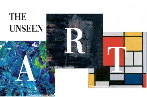 The unseen art: misconceptions of modern art