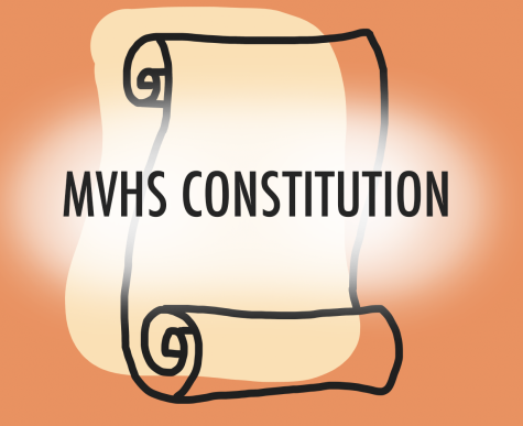 ASB plans to revise MVHS Constitution