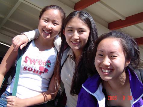 In Memoriam: Alice Wu