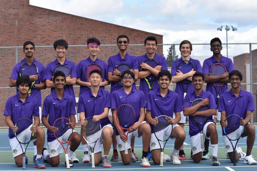 Boys tennis: Matadors defeat Los Gatos HS 6-1