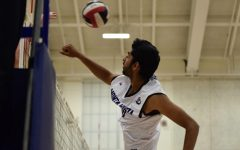 Boys Volleyball: Matadors triumph in 3-0 victory against Homestead HS