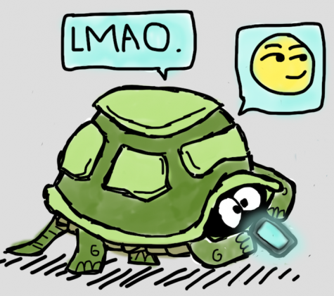 Coming out of my shell: Dummy Dialogue