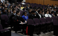 Model UN hosts conference at MVHS