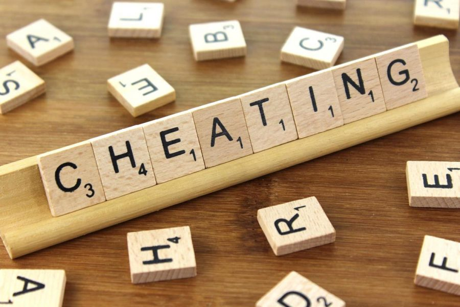 Let's Talk: Consequences of Cheating