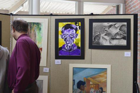 MVHS Art Festival