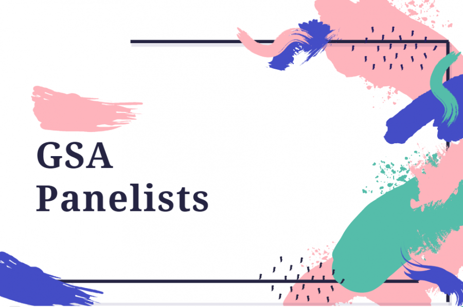 Meet the students of the annual GSA Panel