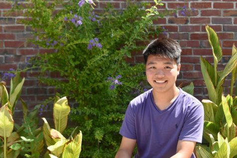 Photo of Brian Xu