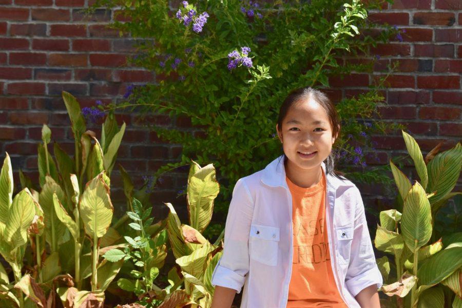 Rachel Jiang
