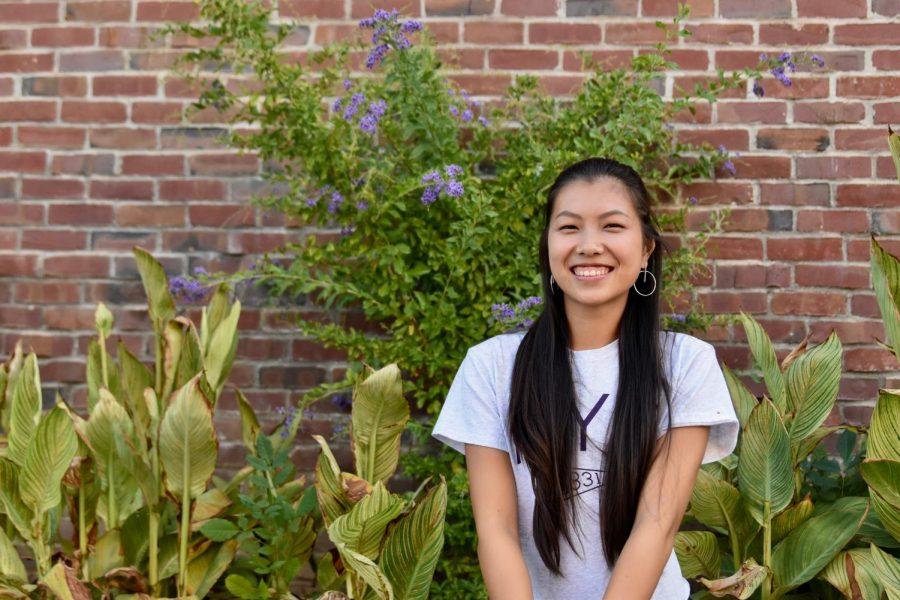 Emily Xia