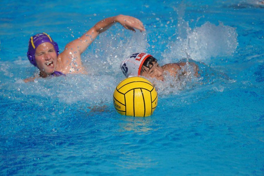 Boys Water Polo: MVHS narrowly defeats Lynbrook HS 12-11
