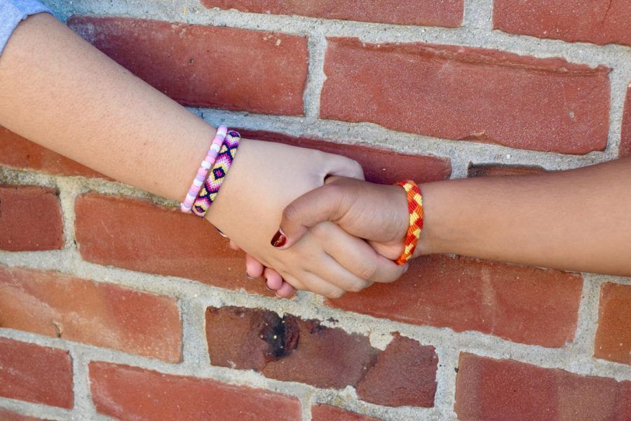 Friendship: A closer look at what friendship can entail