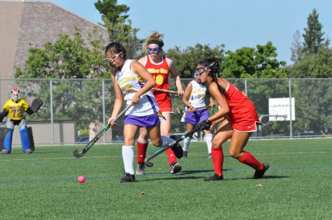 Field hockey: Team loses first game against Willow Glen HS