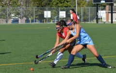 Field Hockey: Team takes home first win of the season