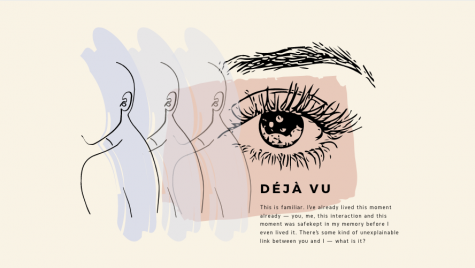A tie between reality and spirituality: How déjà vu keeps me in tune with fate