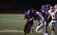 Football: MVHS wins against San Jose HS for the first home win of the season