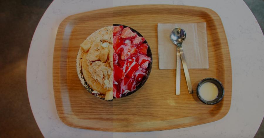 Sul & Beans: Sampling Sul & Beans's most popular dessert items