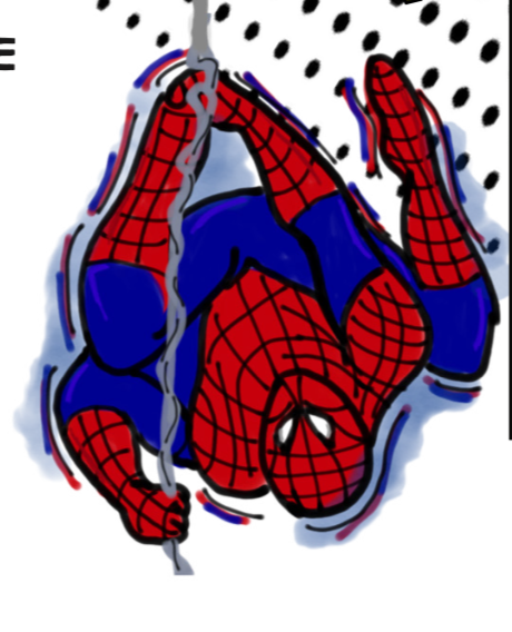 The End of Spiderman