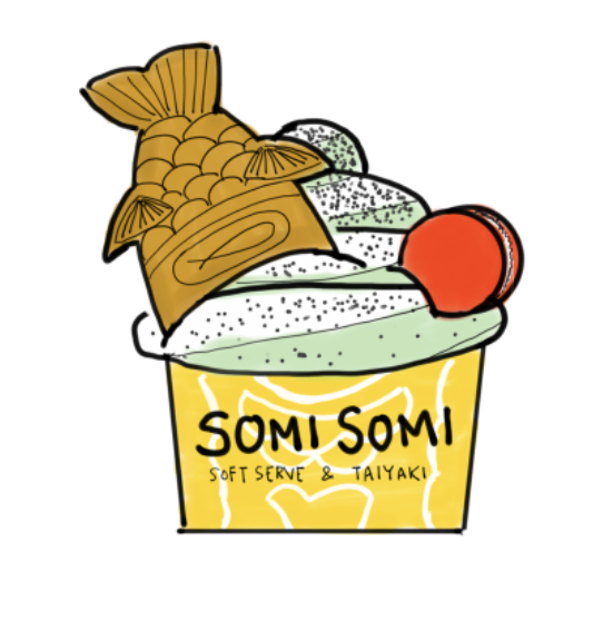 Somi Somi has become extremely popular, and rightfully so.