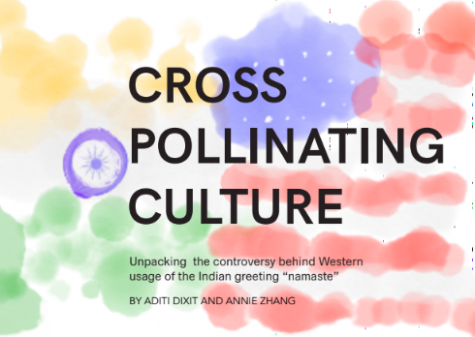 Cross pollinating culture