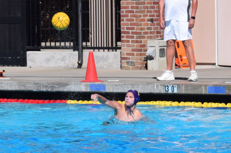 Boys Water Polo: MVHS defeats Fremont HS by one point