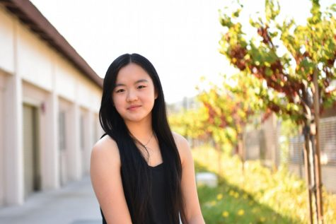 Photo of Michelle Chen