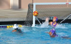 Girls Water Polo: MVHS falls to Harker HS Water Polo 14-5
