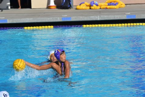 Boys Water Polo: MVHS triumphs Milpitas HS in a 13-7 victory