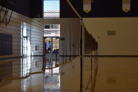 Smashing barriers: Badminton Club hosts open gyms for students
