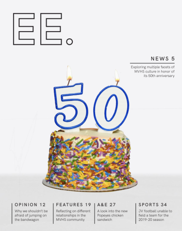 Volume 50, Issue 1, September 27, 2019