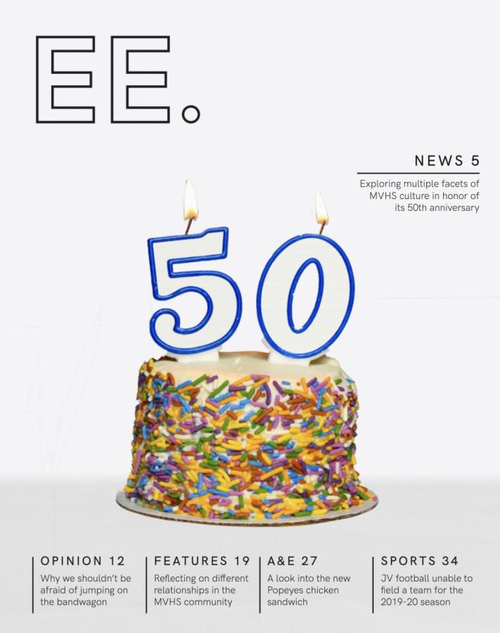 Volume 50, Issue 1, September 27, 2019