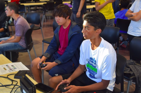 MV Esports and Gaming Association host first Super Smash Bros. Ultimate tournament