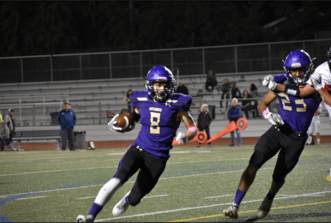 Football: Matadors win homecoming in a shutout game against Lynbrook HS
