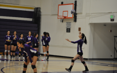 Girls Volleyball: MVHS fails to break losing streak in consecutive league games
