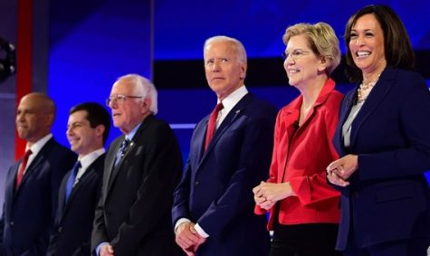 Meet the 2020 democratic candidates