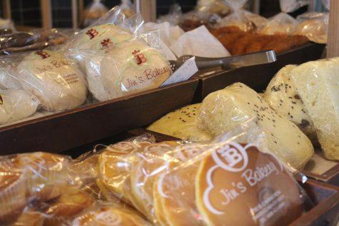 Dessert Detectives: Jin's Bakery