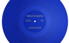 "Kanye West's album ""Jesus is King"" is 27 minutes in heaven"