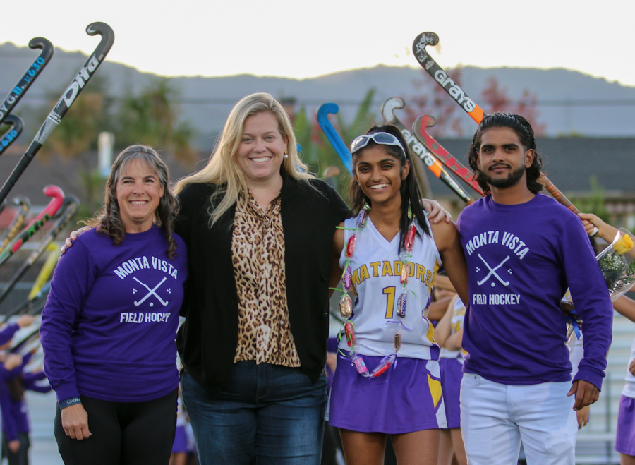 Field hockey: Matadors end their season with a 2-0 loss