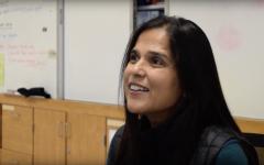 Women of impact: Chemistry teacher Kavita Gupta featured in National Geographic documentary