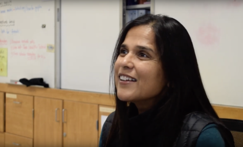 Women of impact: Chemistry teacher Kavita Gupta featured in National Geographic documentary