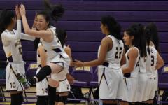 MVHS girls basketball defeats Santa Clara HS