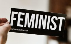 Not so easy: being a feminist in today's age