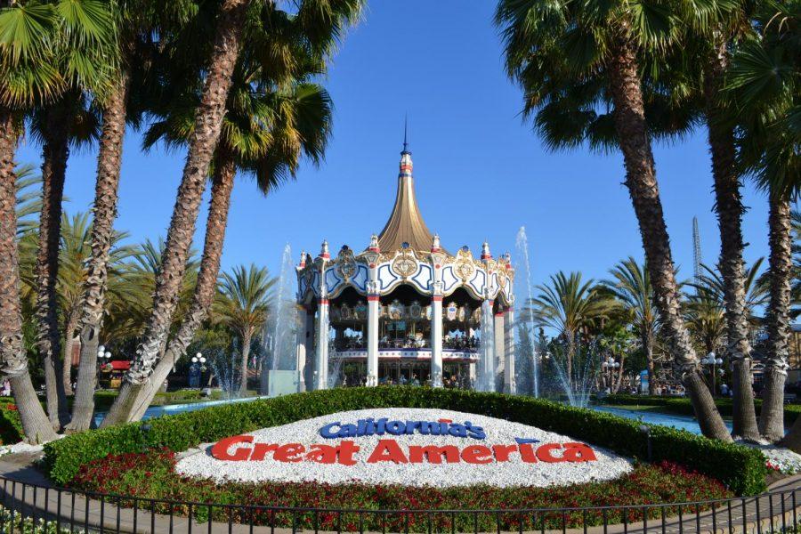 Active shooter false alarm at Great America Theme Park