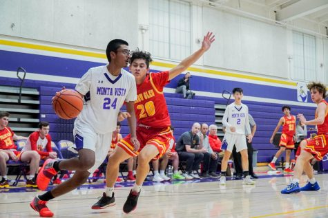 Boys basketball: The Matadors lose in an intense matchup against Willow Glen HS