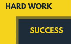 Working hard: worth it?