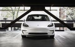 Tesla's Technology Update