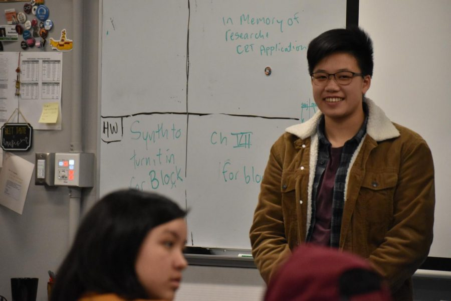 Agents of change: the stories of students who actively create social change