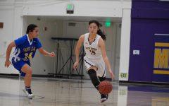 Girls Basketball: Team narrowly defeats Santa Clara HS