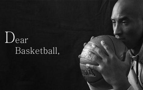 Dear Kobe