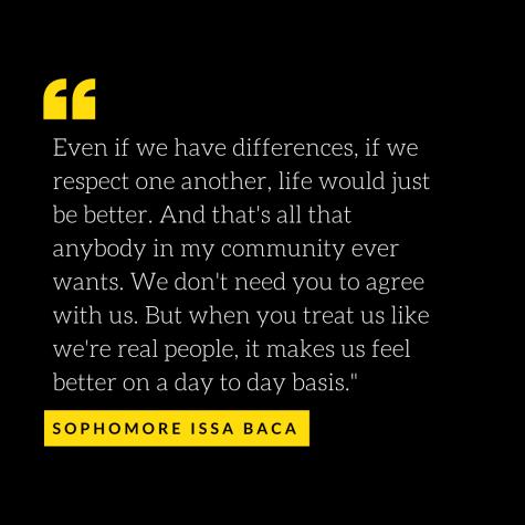 Facing internalized homophobia