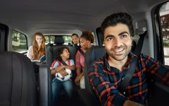 Via Cupertino introduced as new rideshare service by Cupertino City Council